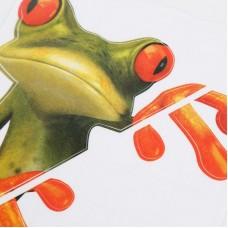 Забавна 3D жаба