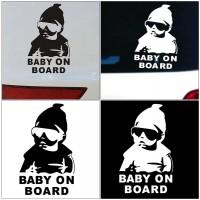 Бебе в колата / Baby on board